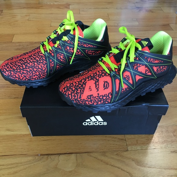 Nib Youth 4 Adidas Vigor Bounce J